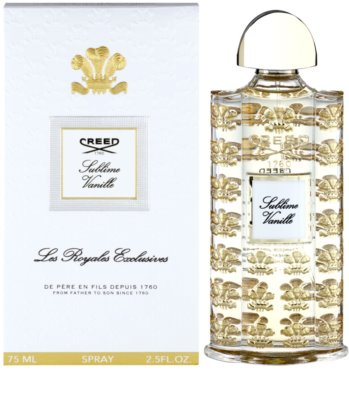 Creed Sublime Vanille parfémovaná voda unisex