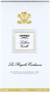 Creed Sublime Vanille parfémovaná voda unisex 4