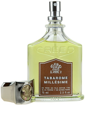 Creed Tabarome eau de parfum férfiaknak 3