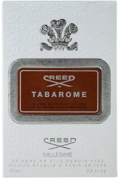 Creed Tabarome eau de parfum férfiaknak 4