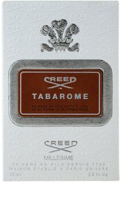 Creed Tabarome eau de parfum para hombre 4