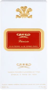 Creed Vanisia eau de parfum nőknek 3