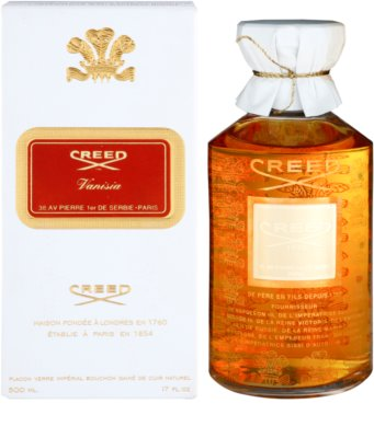 Creed Vanisia eau de parfum nőknek