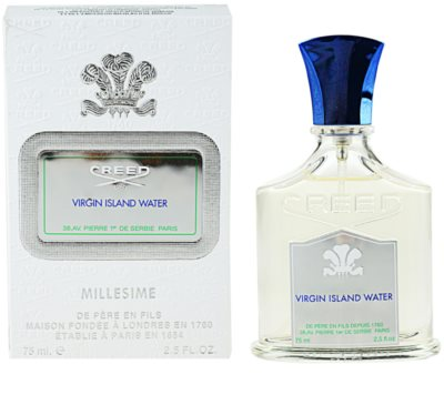 Creed Virgin Island Water Eau de Parfum unisex