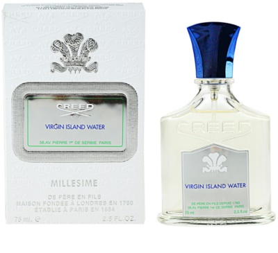 Creed Virgin Island Water parfémovaná voda unisex