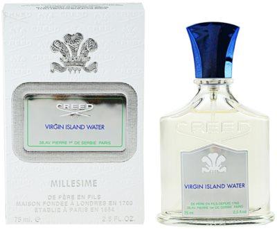 Creed Virgin Island Water parfumska voda uniseks