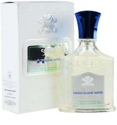 Creed Virgin Island Water Eau de Parfum unisex 1