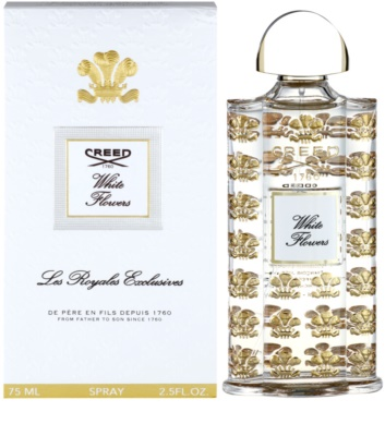 Creed White Flowers Eau de Parfum para mulheres