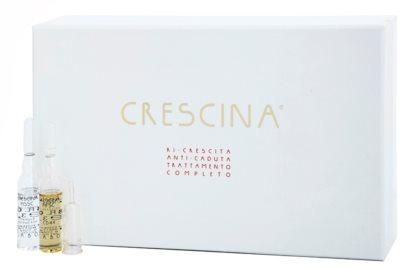 Crescina CD 44 200 ампули за започващо или напреднало оредяване на косата за жени