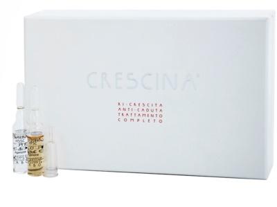 Crescina HFSC AGENONE 500 Re-Growth Anti-hajhullás ampullák uraknak