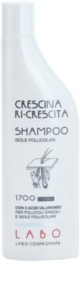 Crescina Re-Growth Follicular Islands 1700 Șampon împotriva părului subțiat pentru femei