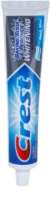 Crest Baking Soda & Peroxide intenzivní bělicí zubní pasta