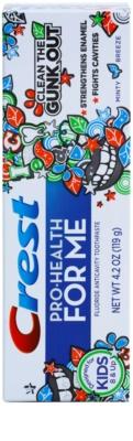 Crest Pro-Health For Me fogkrém gyermekeknek fogzománc erősítésére 2
