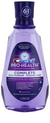 Crest Pro-Health Complete Mundwasser 6 in 1