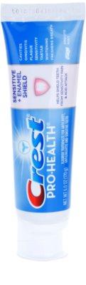 Crest Pro-Health Sensitive dentífrico para dentes sensíveis