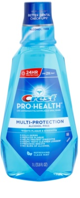Crest Pro-Health Multi-Protection elixir bucal refrescante