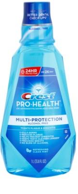 Crest Pro-Health Multi-Protection erfrischendes Mundwasser