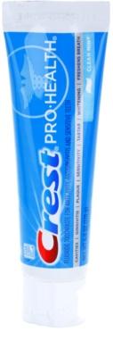 Crest Pro-Health зубна паста з фтором