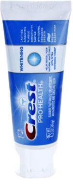 Crest Pro-Health Whitening zobna pasta za beljenje zob s fluoridom