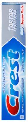 Crest Tartar Protection Regular паста за зъби срещу кариес 2