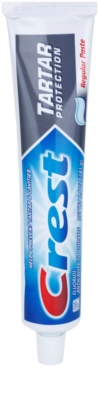 Crest Tartar Protection Regular zubní pasta proti zubnímu kazu
