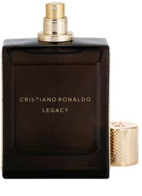 Cristiano Ronaldo Legacy Eau de Toilette for Men 3