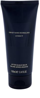 Cristiano Ronaldo Legacy balzám po holení pre mužov