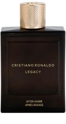 Cristiano Ronaldo Legacy borotválkozás utáni arcvíz férfiaknak 1