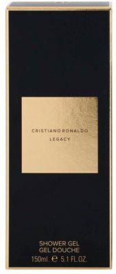 Cristiano Ronaldo Legacy gel de dus pentru barbati 3