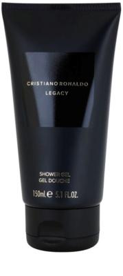 Cristiano Ronaldo Legacy gel de dus pentru barbati 1