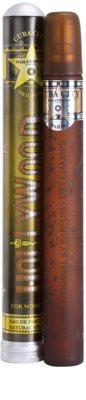 Cuba City Holywood parfémovaná voda pro ženy 1