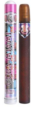 Cuba City Miami Eau De Parfum pentru femei