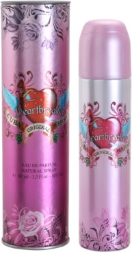Cuba Heartbreaker parfumska voda za ženske
