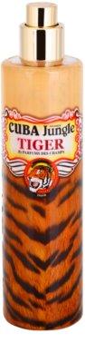 Cuba Jungle Tiger Eau de Parfum para mulheres 2