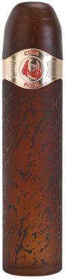 Cuba Magnum Red Eau de Toilette para homens 2