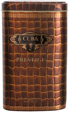 Cuba Prestige Eau de Toilette für Herren 5