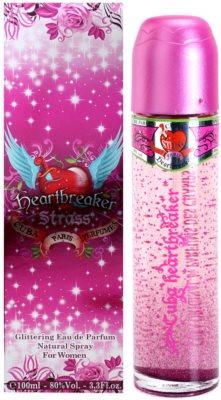 Cuba Heartbreaker Strass Eau de Parfum für Damen