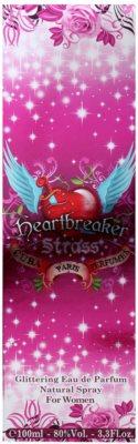 Cuba Heartbreaker Strass woda perfumowana dla kobiet 4