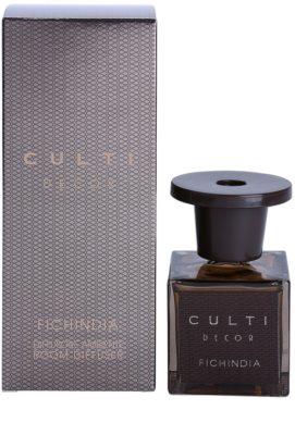 Culti Decor dyfuzor zapachowy z napełnieniem  mniejsze opakowanie (Fichindia)