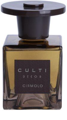 Culti Decor aроматизиращ дифузер с пълнител  голяма опаковка (Cirmolo) 2