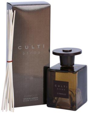 Culti Decor Aroma Diffuser mit Nachfüllung  Grosspackung (Cirmolo) 1