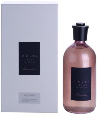 Culti Grandtour aroma difuzér s náplní   (Blurgundi Acqua)