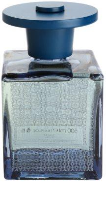 Culti Heritage Blue Arabesque Aroma Diffuser mit Nachfüllung  kleinere Packung (Aramara) 2
