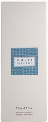 Culti Heritage Blue Arabesque aroma difuzér s náplní  menší balení (Aramara) 3