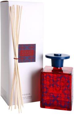 Culti Heritage Red Echo Aroma Diffuser mit Nachfüllung  Grosspackung (Aqqua) 1