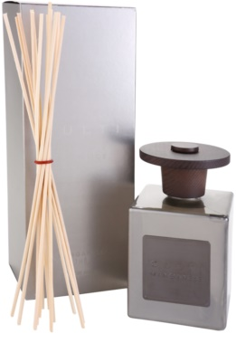 Culti Decor Metallics Aroma Diffuser mit Nachfüllung   (Manganese Thé) 1