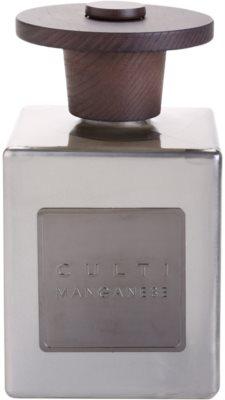 Culti Decor Metallics aróma difuzér s náplňou   (Manganese Thé) 2
