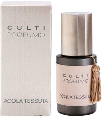 Culti Acqua Tessuta parfumska voda uniseks
