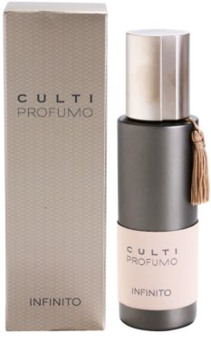 Culti Infinito Eau de Parfum unissexo