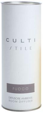 Culti Stile Aroma Diffuser mit Nachfüllung  mittelgrosse Packung (Thé Viola) 3